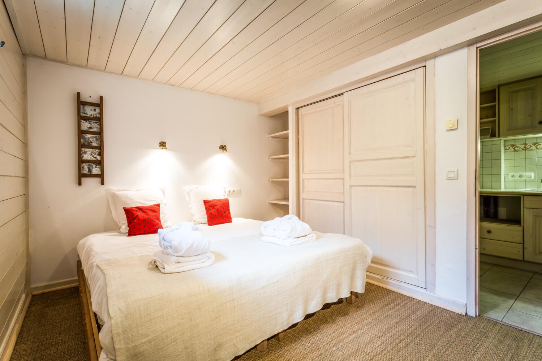 Ha2 studio bedroom 2